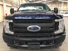 Ford F-550 6.7l Ktp Diesel At 2017