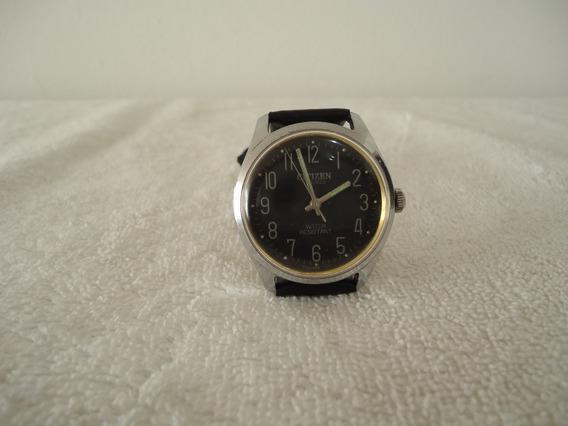 Reloj Citizen Antiguo Cuerda Vintage