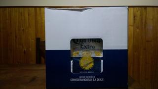 Heladerita Corona Nueva C/dest!!! $4200 Envio Gratis Caba!!!