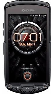 Kyocera Torque Kc-s701 Smartphone Resistente Al Agua Y Polvo