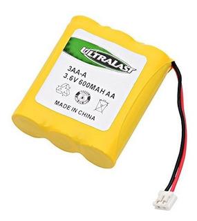 Bateria Para Telefono Inalambrico Ultralast Dantona Industri
