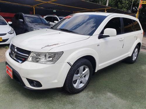 Dodge Journey Se 2014 4x2 Aut