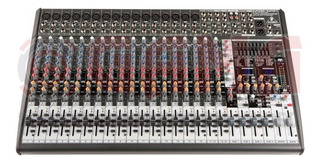 Consola Sonido Behringer Sx2442fx 24 Canales 3006157