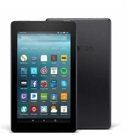 Tablet Kindle Amazon Fire Hd7 8gb Com Alexa Wi-fi Bluetooth
