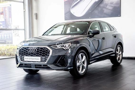 Audi Q3 Sportback Ambition Plus 2020
