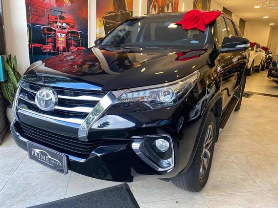 Toyota Sw4 4.0 V6 Srx 7l 4x4 Aut. 5p 2016