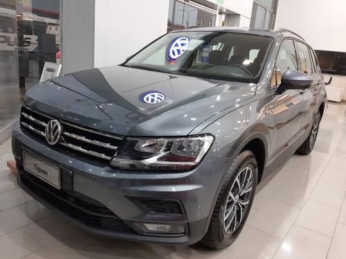 Nueva Volkswagen Tiguan Allspace 250tsi 2021 Autotag 0km Olv