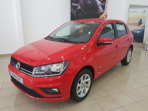 Volkswagen Gol Trend 1.6 Trendline 101cv ( Cs )