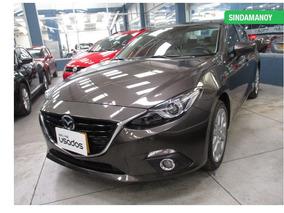 Mazda Mazda 3 Iwo234