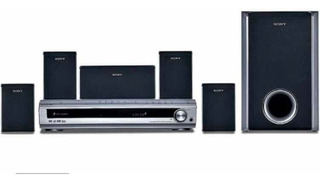 Home Theater Sony Hcd Dx150