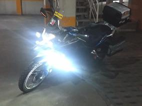 Italika Adventure 250cc