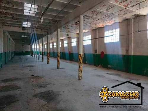 Bodega En Venta En Zona Industrial Opb-0102
