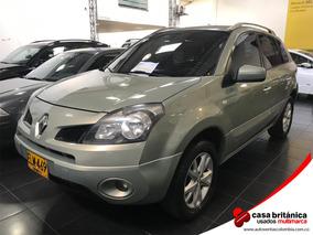 Renault Koleos Dynamique Mecanica 4x4 Gasolina