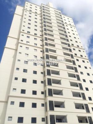 Apartamento Residencial À Venda, Portal Das Colinas, Guaratinguetá - . - Ap1246