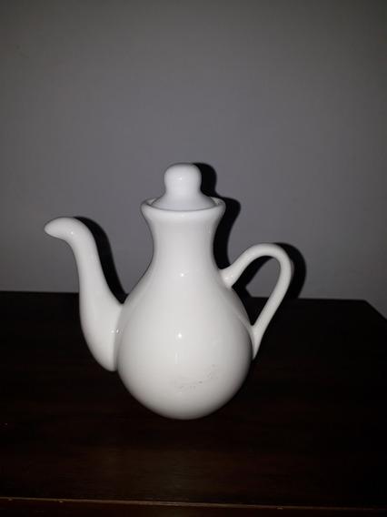 Jarra Miniatura De Porcelana!