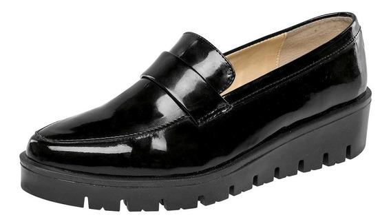 Zapato Mujer Plataforma Been Class 62878 Envío Inmediatooi19