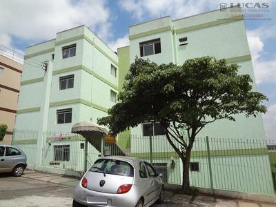 Apartamento Residencial Para Locação, Jardim Rio Das Pedras, Cotia. - Ap0099