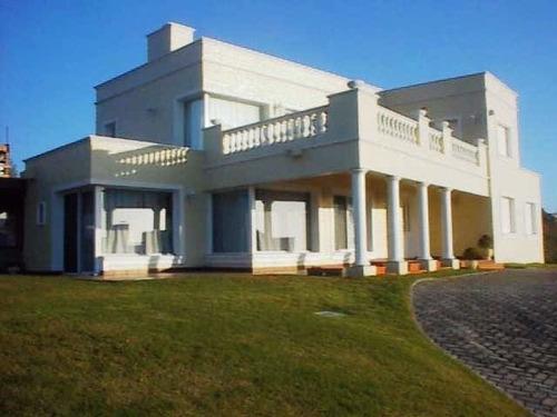 Venta Excelente Casa 4 Dorm  Punta Ballena [código 156y]
