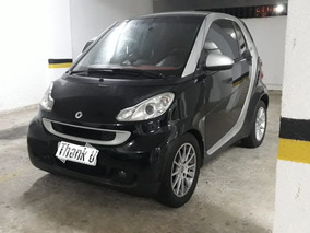 Smart Fortwo 1.0 Passion 2p Coupé 2010