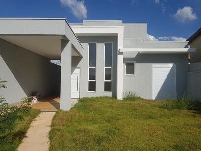 Casa Com 2 Dormitórios À Venda, 80 M² Por R$ 382.000 - João Aranha - Paulínia/sp - Ca1545