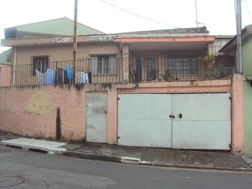 Imagem 1 de 14 de Casa Sobrado Para Venda, 2 Dormitório(s) - 132