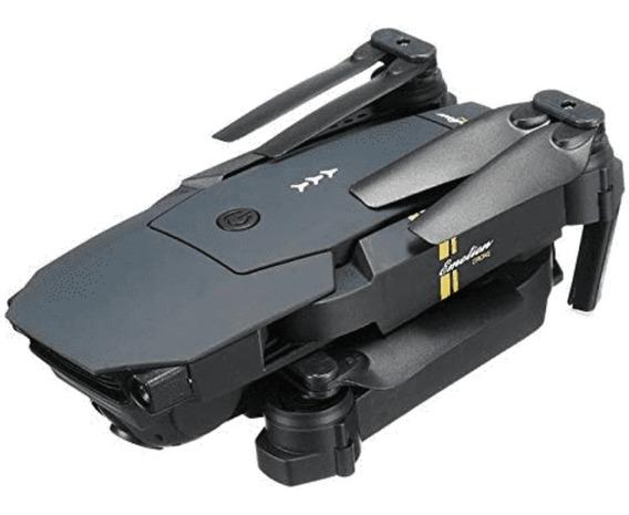 Drone Original Completo Com Câmera Filma E Fotografa Ao Vivo
