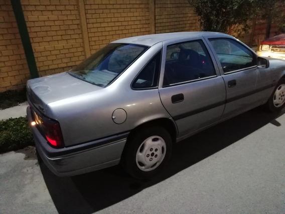 Opel Opel Vectra 1.8 1995 Automático 1.8 1995