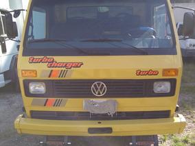 Volkswagen 7.90s Raro Estado De Conservaçao Segundo Dono