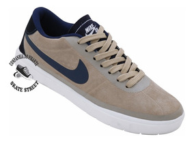 Tênis Nike Sb Bruin Hyperfeel Skateboard