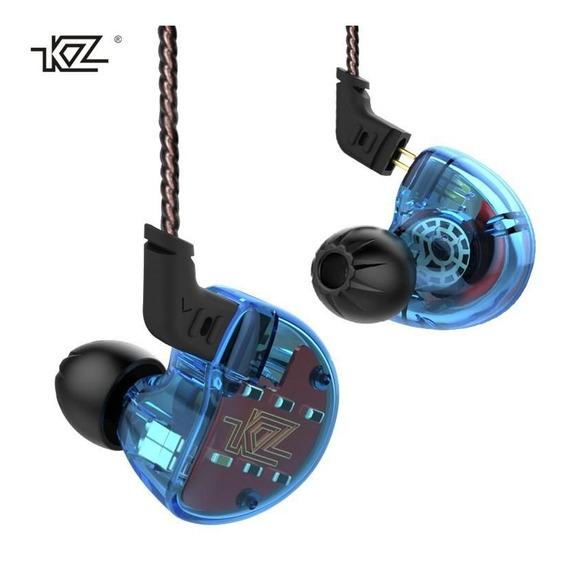 Fone Kz Zs10 Hifi C/ Microfone