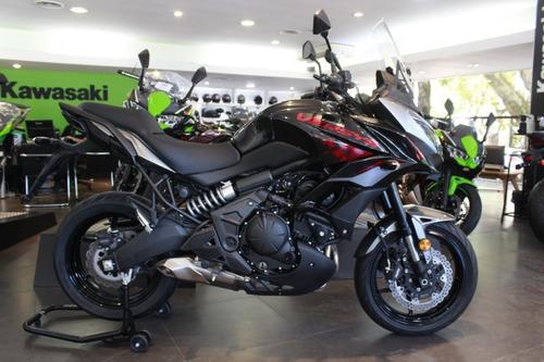 Kawasaki Versys 650 2021 Abs- Entrega Inmediata-financiacion