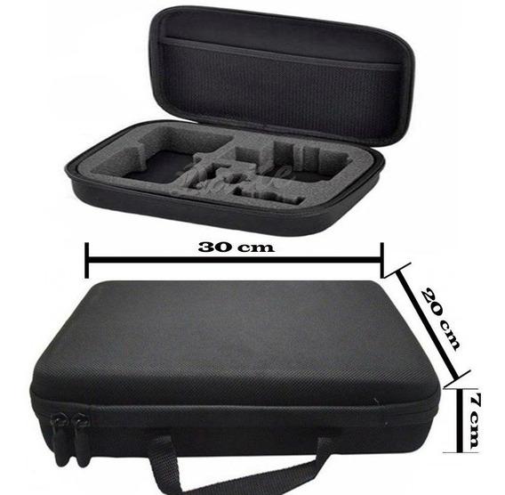 Acessórios Para Câmera De Ação Sjcam-gopro 38 Itens Tz03