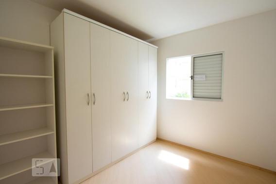 Apartamento No 1º Andar Com 2 Dormitórios E 1 Garagem - Id: 892985130 - 285130