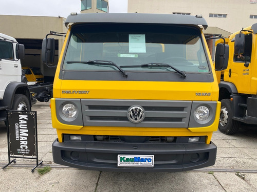 Vw 10-160 Chassis 2018 Cabine Supl. Ñ 8150 8160 815 816 712
