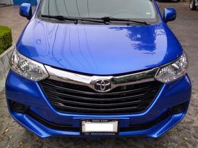 Toyota Avanza 1.5 Premium 99hp At