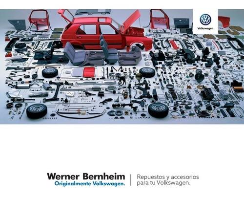 Espolon Volkswagen Gol G2 1994-1999