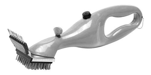 Limpiador De Barbacoa Cepillo De Limpieza Churrasco Parrilla