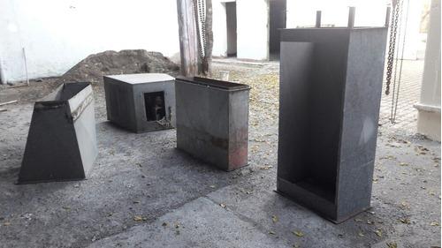 Calefactor Para Cabina De Pintura Automotriz A Gas Natural
