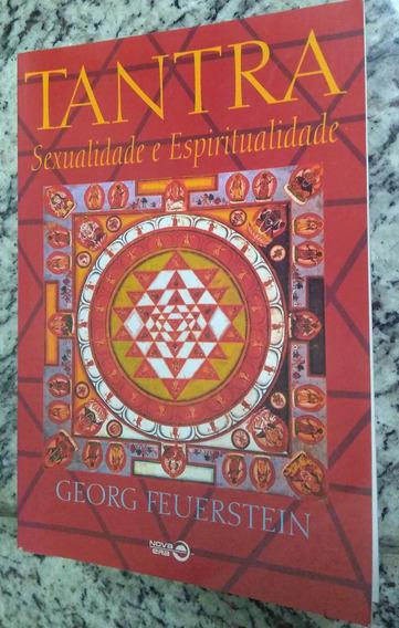 Livro Tantra Sexualidade E Espiritualidade Nova Era