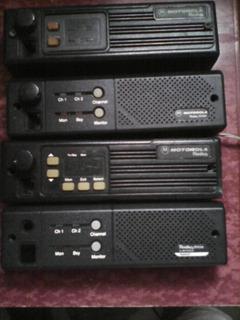 Frontal Para Radios Moviles Motorola
