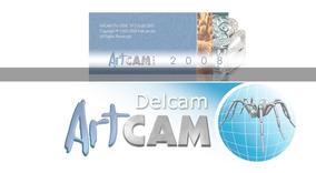 Em Portgues Artcam Cnc 2008 Em Portugues