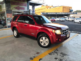 Ford Escape 2.0 Xls Tela L4 At 2008