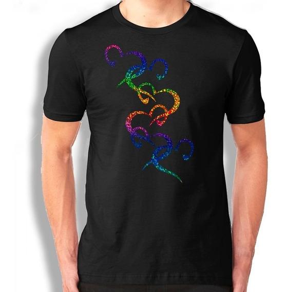 Lgbt Marcha Corazones Gay Pride