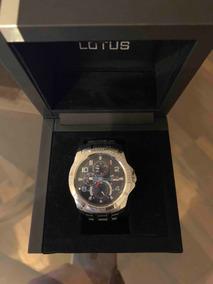65bd883895ad Relojes Lotus Usados - Relojes Lotus