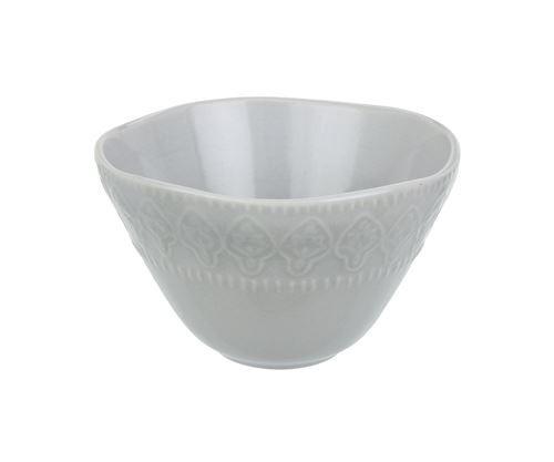Bowl Grey Tazon 13 - Kromacolor