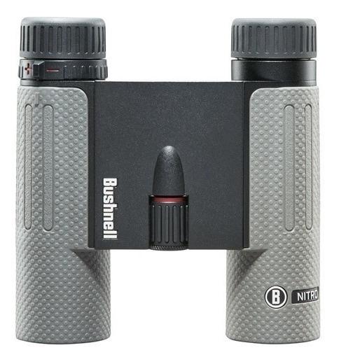 Binoculares Bushnell Nitro 10x25 Pc3 Bak4 Exo Profesional!