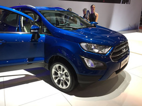 Adjudicada New Ecosport .oferta!!!!!!!!