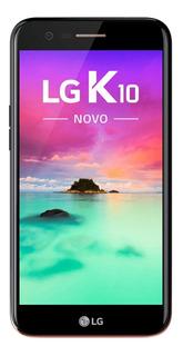 Celular Lg K10 Novo Dual Chip Android 7.0 Tela 5,3 32gb