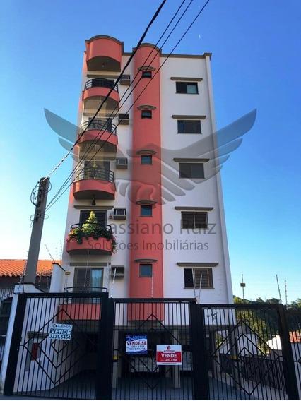 Apartamento No Jd Europa - Varanda Gourmet / 03 Dormitórios / 01 Suíte / 02 Vagas / Móveis Planejados - Ap00219 - 34094872