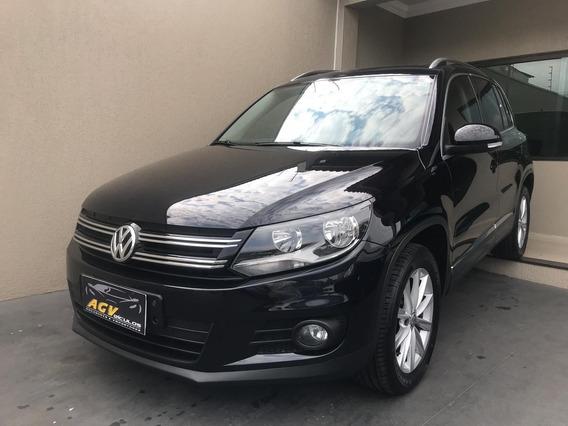 Volkswagen Tiguan Tsi 2.0 2015